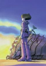 『風の谷のナウシカ』(C)1984 Studio Ghibli・H