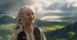 映画『BFG:ビッグ・フレンドリー・ジャイアント』 (C)2017 Storyteller Distribution Co., LLC and Disney Enterprises, Inc.