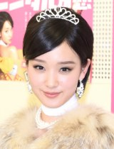 剛力彩芽 (C)ORICON NewS inc.