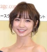 『BIOHAZARD THE Experience』の製作記者発表会見に出席した篠田麻里子 (C)ORICON NewS inc.