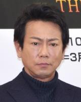 『BIOHAZARD THE Experience』の製作記者発表会見に出席した東幹久 (C)ORICON NewS inc.