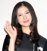 ドラマ『東京タラレバ娘』で主演を務める吉高由里子 (C)ORICON NewS inc.