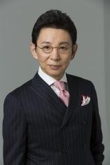 """『豆腐プロレス』に""""声""""で参戦する古舘伊知郎"""