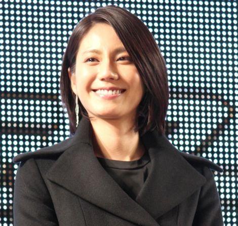 映画『ドクター・ストレンジ』スペシャルイベントに出席した松下奈緒 (C)ORICON NewS inc.