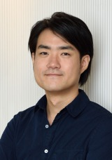 第156回芥川龍之介賞にノミネートされた加藤秀行氏