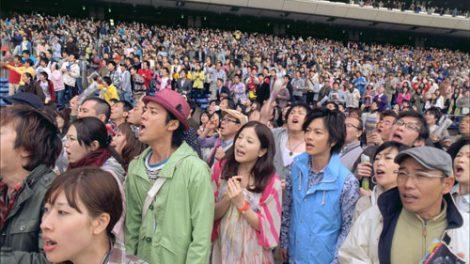 JRA『CLUB KEIBA/大合唱』篇、CMカット