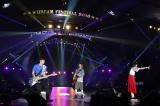 いきものがかりが出演した昨年10月の『テレビ朝日ドリームフェスティバル 2016』の模様をCS放送「テレ朝チャンネル1」で1月29日放送