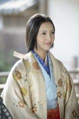『おんな城主 直虎』�P名(菜々緒)(C)NHK