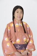 『おんな城主 直虎』あやめ(光浦靖子)(C)NHK
