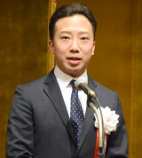 『第51回紀伊國屋演劇賞』個人賞を受賞した市川猿之助 (C)ORICON NewS inc.