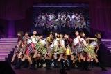 『AKB48 16期生コンサート〜AKBの未来、いま動く!〜』より(C)AKS