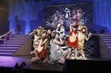 M14「雨の動物園」=『AKB48 16期生コンサート〜AKBの未来、いま動く!〜』より(C)AKS