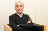 「誰よりもいいもの作りたいという気持ちは負けない」と語る遊川和彦氏