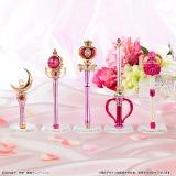 『美少女戦士セーラームーン』の『Stick&Rod 〜Moon Prism Edition〜