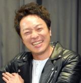 ロマンポルノ『牝猫たち』トークイベントに出席した音尾琢真 (C)ORICON NewS inc.