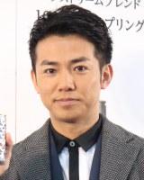 間近に迫る渡米に不安を吐露したピース・綾部祐二 (C)ORICON NewS inc.