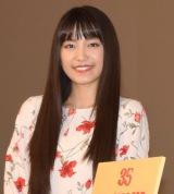映画『新宿スワンII』の大ヒット御礼イベントにmiwa (C)ORICON NewS inc.