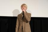 映画『君と100回目の恋』の女子高生限定試写会イベントに出席した坂口健太郎