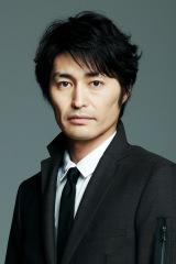 テレビ東京系ドラマ『バイプレイヤーズ〜もしも6人の名脇役がシェアハウスで暮らしたら〜』にゲスト出演する安田顕