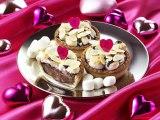 バレンタインにぴったりな『PABLO mini 焼マシュマロチョコレート』が新登場