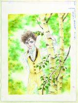 萩尾望都氏の『ポーの一族』40年ぶりの続編『春の夢』第2話が『月刊flowers』3月号(小学館)より連続掲載スタート