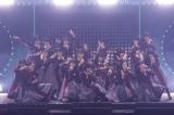欅坂46ワンマンライブの模様