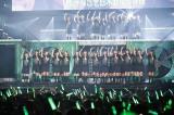 欅坂46&けやき坂46の新曲「W-KEYAKIZAKAの詩」を有明コロシアム公演で初披露
