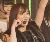 "NMB48の""さや姉""こと山本彩がサヤネエのデビューに歓喜"