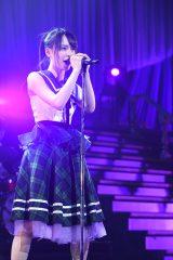 欅坂46の「サイレントマジョリティー」をカバー(C)AKS