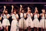 『AKB48グループ リクエストアワー セットリストベスト100 2017』がスタート (C)AKS