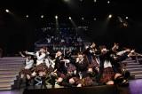 『AKB48グループ リクエストアワー セットリストベスト100 2017』の模様(C)AKS