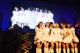 『AKB48グループ リクエストアワー セットリストベスト100 2017』の2日目昼公演の模様 (C)ORICON NewS inc.