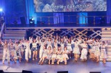 『AKB48グループ リクエストアワー セットリストベスト100 2017』の2日目昼公演(C)AKS