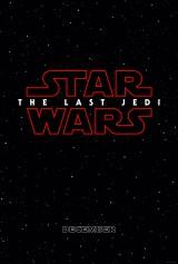 映画シリーズ「エピソード8」にあたる最新作の正式タイトル『STAR WARS: THE LAST JEDI.』(12月15日、全米公開予定)に決定(C) 2017 Lucasfilm Ltd. All Rights Reserved.