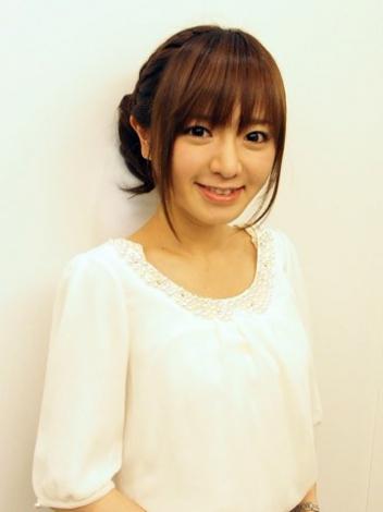 サムネイル 3月末でテレビ東京退社を発表した紺野あさ美アナウンサー (C)ORICON NewS inc.