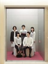 ASIAN KUNG-FU GENERATIONトリビュートアルバム『AKG TRIBUTE』に参加するLILI LIMIT