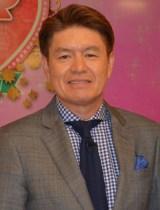 東海テレビ・フジテレビ系特番『愛されママGP』の収録に参加したヒロミ (C)ORICON NewS inc.