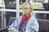 『笑う招き猫』に出演する松井玲奈 (C)山本幸久/集英社・「笑う招き猫」製作委員会
