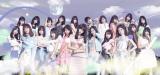 AKB48新アーティスト写真