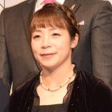 『エイボン女性年度賞2016』授賞式に出席した三宅宏実 (C)ORICON NewS inc.