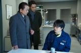 鑑識係の米沢守(六角精児)も「season15」は初登場(C)テレビ朝日