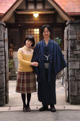 堺雅人×高畑充希、映画で初共演