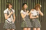 メンバーも涙(C)NMB48