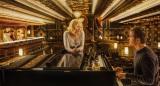 『パッセンジャー』で初共演したクリス・プラット、ジェニファー・ローレンス