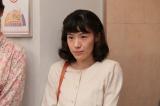 NHK連続テレビ小説『べっぴんさん』新キャストとして、キアリスの社員(開発宣伝部)佐藤久美子役の呉城久美。2月下旬から登場(C)NHK