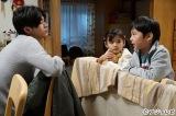 フジテレビ系連続ドラマ『大貧乏』(毎週日曜 後9:00)では元敏腕営業マンの加瀬春木役を演じる