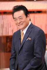 2月4日放送、MBS・TBS系『教えてもらう前と後』より。ゲストの高橋英樹(C)MBS