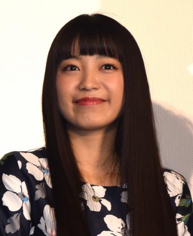 映画『君と100回目の恋』初日舞台あいさつに登壇したmiwa (C)ORICON NewS inc.