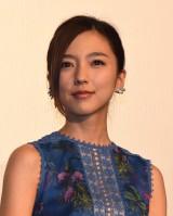 映画『君と100回目の恋』初日舞台あいさつに登壇した真野恵里菜 (C)ORICON NewS inc.