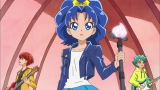 『キラキラ☆プリキュアアラモード』#1より。立神あおい(CV:村中知)(C)ABC-A・東映アニメーション
